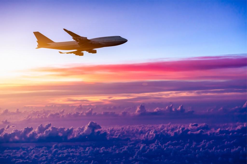 Work and Travel around the World.